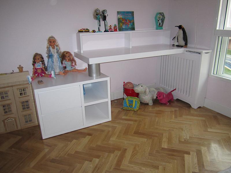 Muebles a medida muejosala trabajos varios realizados for Muebles a medida madrid